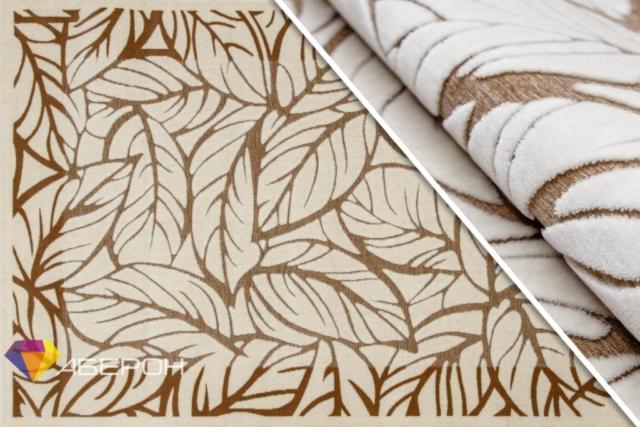 ковры из вискозы
